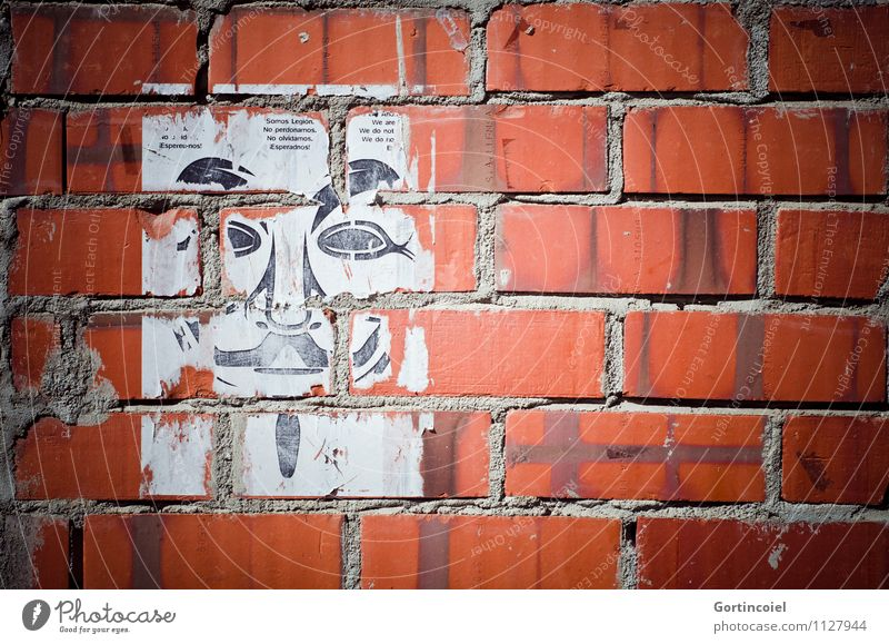 City Wall (building) Building Wall (barrier) Together Symbols and metaphors Information Mask Advertising Industry Poster Demonstration Brick wall Revolution