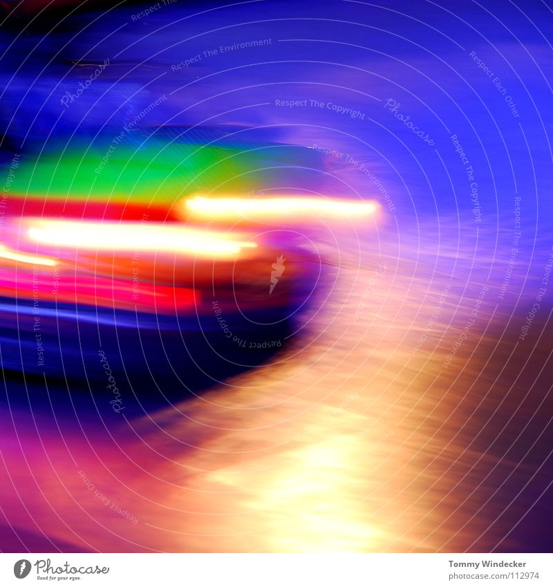 Human being Blue Colour Joy Yellow Movement Laughter Lighting Feasts & Celebrations Moody Car Music Leisure and hobbies Speed Decoration Driving