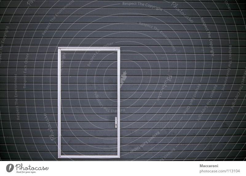 Blue White Loneliness Lanes & trails Gray Going Open Door Stripe Sign Castle Border Career Frame Goodbye Door handle