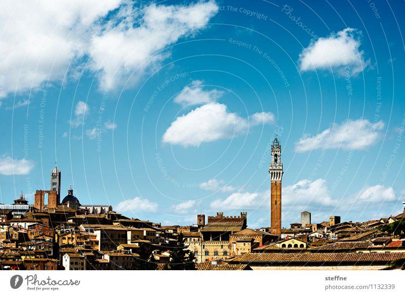 Around the World: Siena around the world Vacation & Travel Travel photography Tourism Landscape Town Skyline steffne
