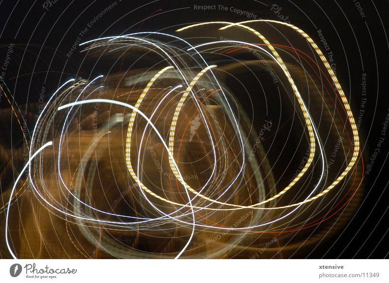 nightlights Photographic technology