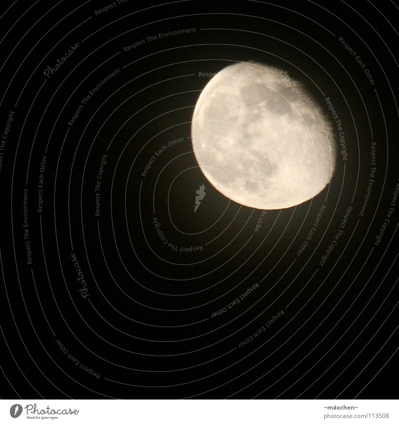 Sky Old White Calm Black Far-off places Dark Gray Dream Bright Sleep Aviation Circle Universe Moon Celestial bodies and the universe