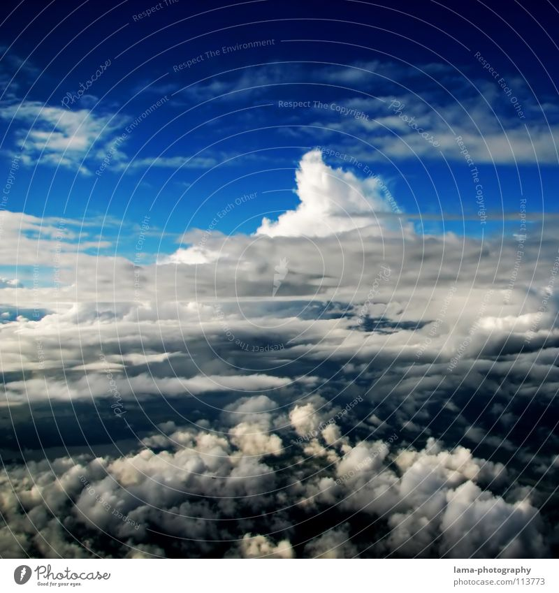 Nature Sky White Blue Summer Clouds Snow Freedom Dream Rain Contentment Graffiti Moody Lighting Airplane Weather