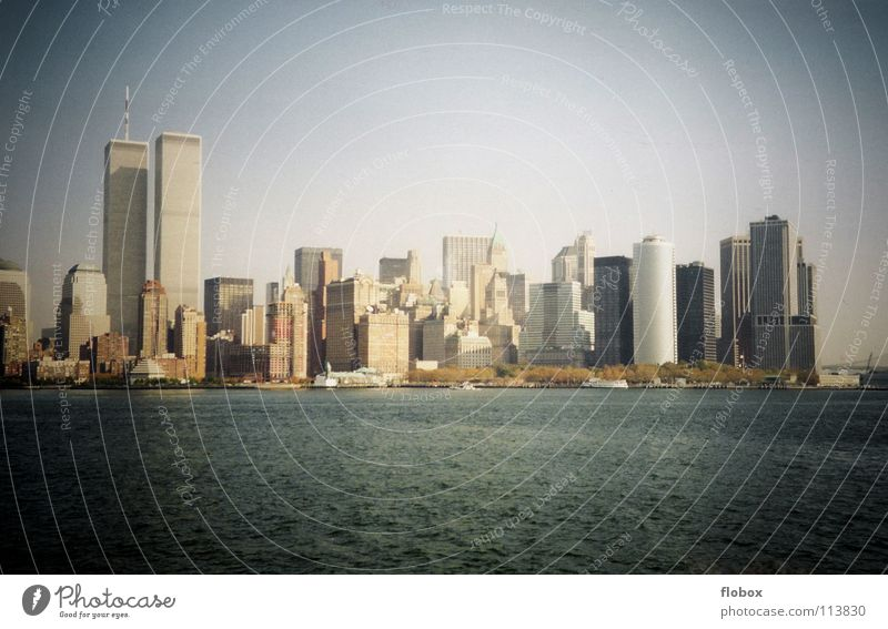 City Building Art Dirty High-rise Transport Dangerous USA Skyline Americas Landmark Stress Downtown Stick Manhattan