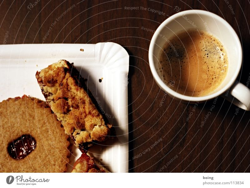 Think Feasts & Celebrations Break Coffee Cooking & Baking Club Candy Cup Cake Sugar Baked goods Festive Cookie Espresso Crumbs Pensive
