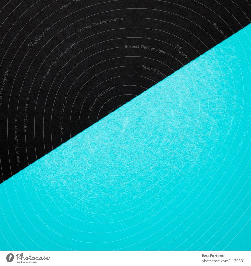Blue Colour Black Background picture Line Together Design Esthetic Illustration Turquoise Graphic Diagonal Geometry Handicraft Match