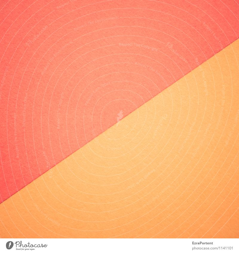 Colour Red Background picture Line Bright Orange Design Esthetic Paper Illustration Graphic Diagonal Geometry Handicraft Match