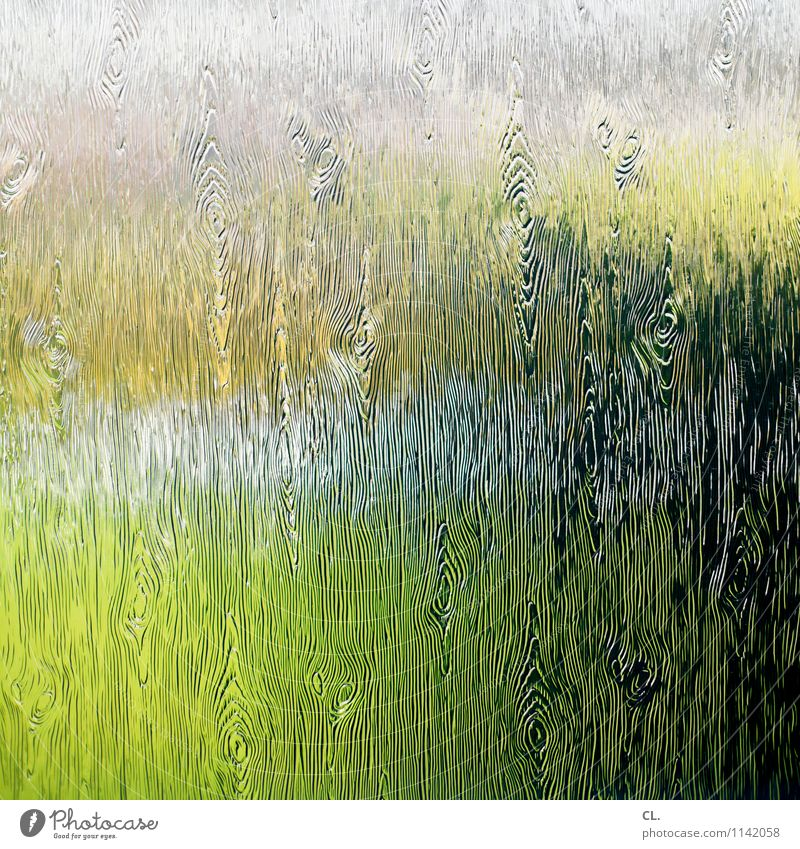sandyhaf, i love you Environment Window Window pane Glass Esthetic Complex Colour photo Abstract Structures and shapes Deserted Day