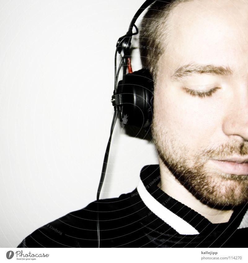 feel Headphones Disc jockey MTV MP3 player Classical Pop music Recitative Style Air traffic controller Pilot Pop star Song Performance art Superman Hang