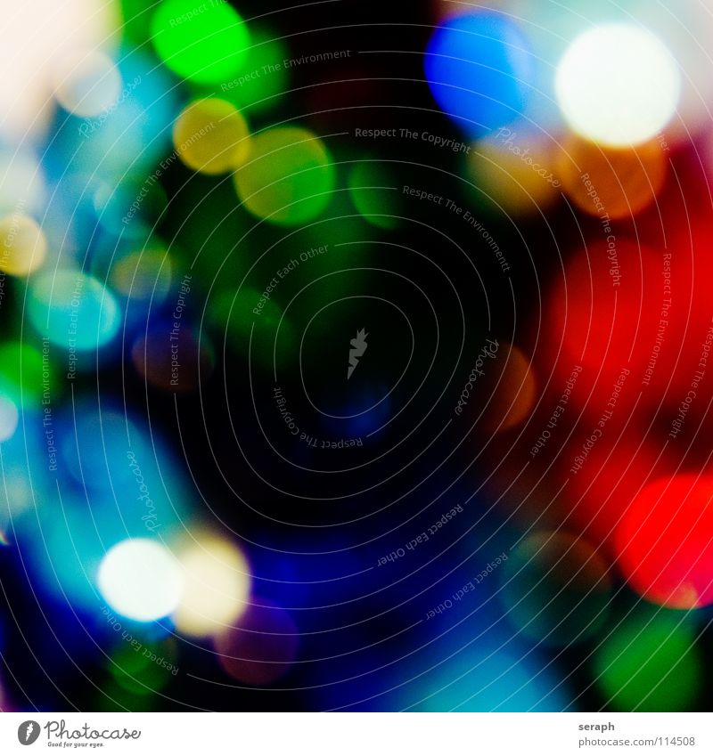Colour Lighting Background picture Art Glittering Illuminate Circle Soft Round Point Patch Spotted Patch of colour Speckled Flare
