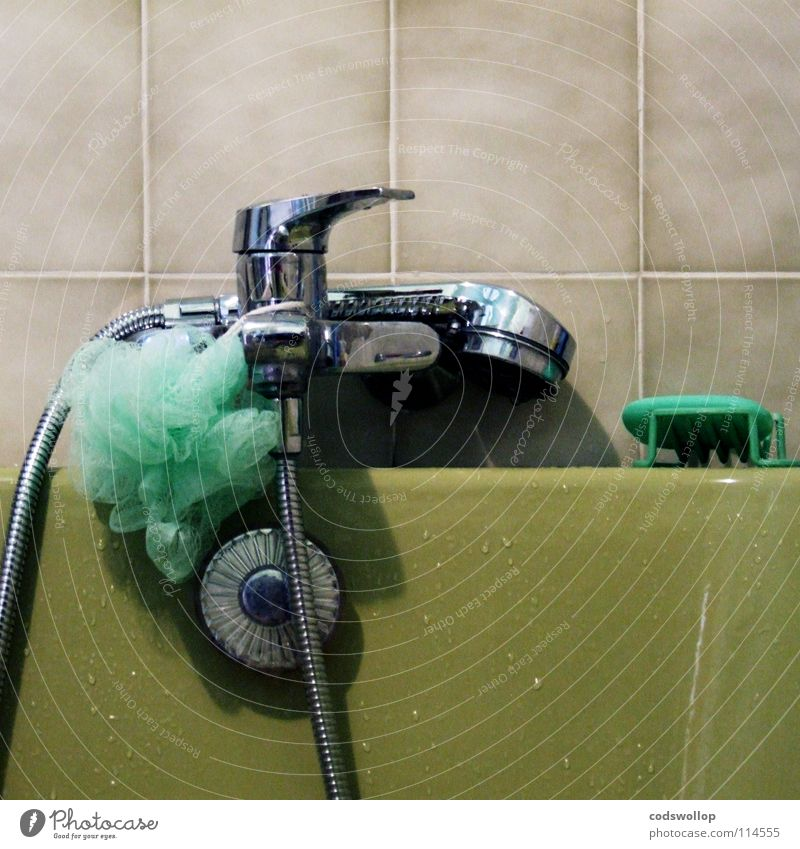 Water Style Retro Bathroom Wellness Middle Tile Tap Shopping malls Shower (Installation) Shower head High water overflow