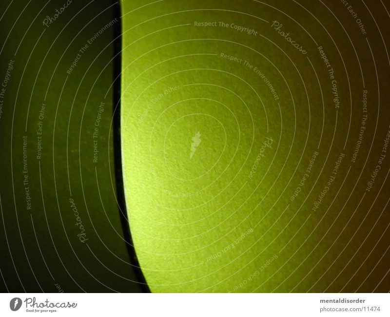 zestfully Green Metal Plastic hand rest Detail