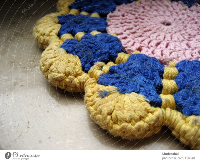 Cleaning Cooking & Baking Kitchen Craft (trade) Pot Sewing Knit Handcrafts Floor cloth Crochet Oven cloth Female labor