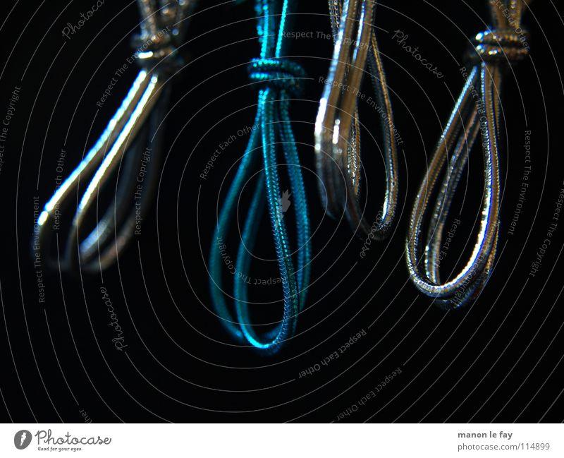 Blue Joy Black String Stress Hang Obscure Silver Panic Aggravation Hang up Bond Elastic band Gallows