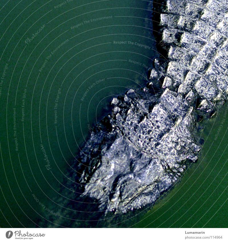 Water Old Green Blue Calm Gray Lake Skin Back Wait Swimming & Bathing Sleep Lie Dangerous Threat River