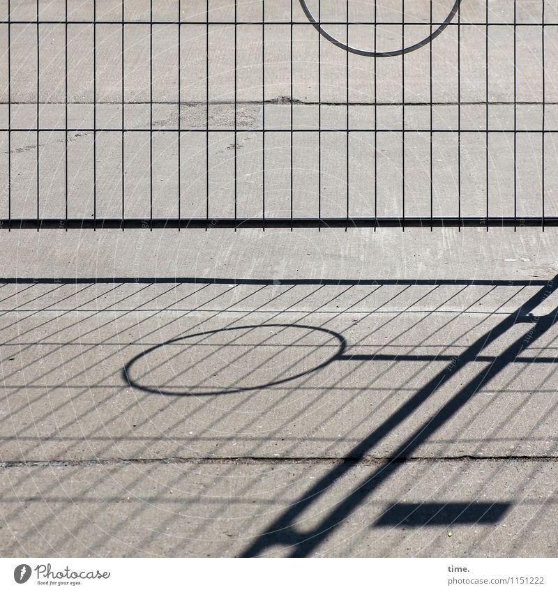 geometric | length times angle through surface Fence Pontoon Grating Stone Concrete Metal Line Circle Rectangle Diagonal Town Design Problem solving Arrangement