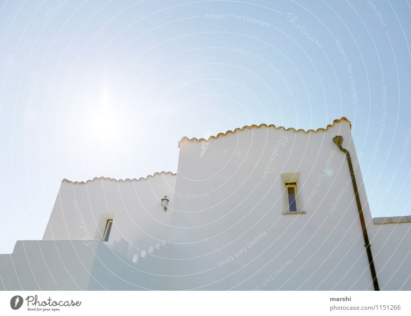 Vacation & Travel Heaven White House (Residential Structure) Travel photography Architecture Moody Living or residing Leisure and hobbies Hotel Sardinia