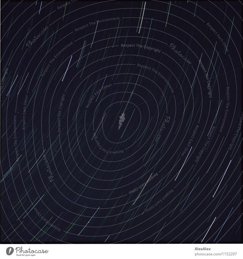Old Blue White Dark Black Movement Exceptional Horizon Dream Illuminate Esthetic Perspective Energy Large Stars Eternity