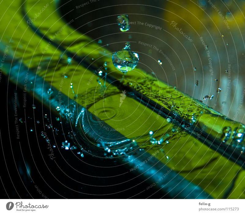 Water Drops of water Kitchen Stagnating Kitchen sink Effluent