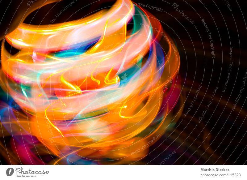 whirlwind Light Visual spectacle Fairy lights Tripod Long exposure Radiation Curve Balance sheet Statistics Progress Tracks Deep Speed Circle Economic cycle