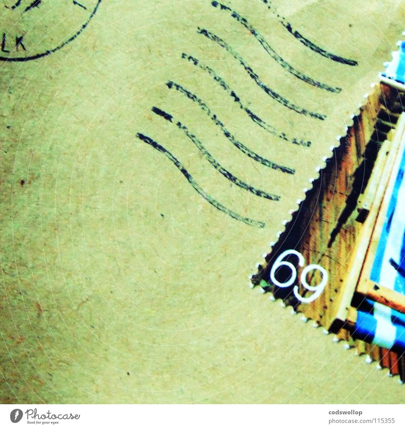 Communicate Digits and numbers Letter (Mail) Email Deckchair Valentine's Day Envelope (Mail) Postmark Royal Symbols and metaphors Stamp Written Oral Love letter