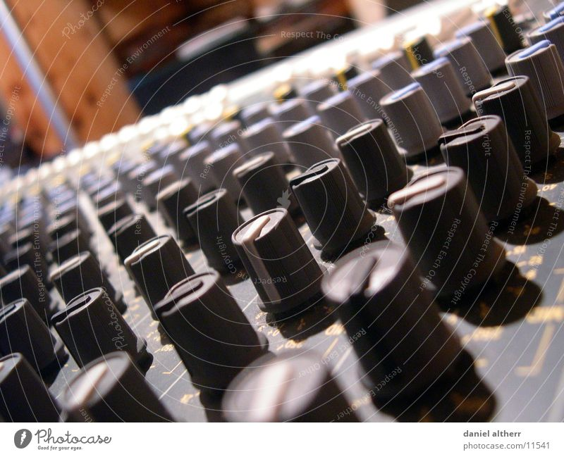 Music Technology Disc jockey Tone Sound Buttons Mixing desk Electrical equipment Shelling