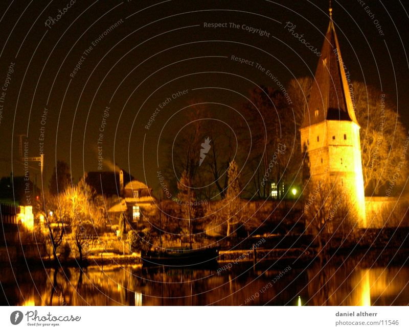 my hometown 4 Building Historic Town Switzerland Architecture Tower Solothurn Baroque