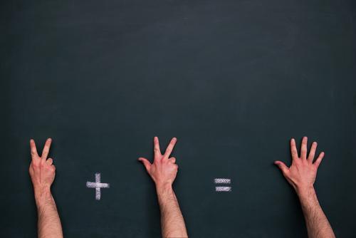 arithmetical problem Parenting Education Adult Education Kindergarten Child School Study School building Classroom Blackboard Schoolchild Student Teacher