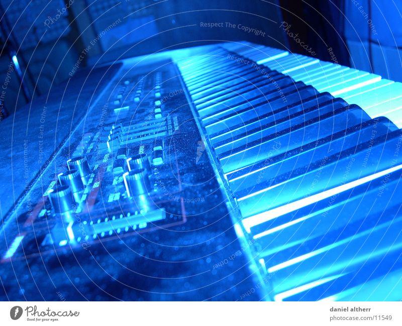 Blue Calm Music Leisure and hobbies String Tone Sound Loud Blues