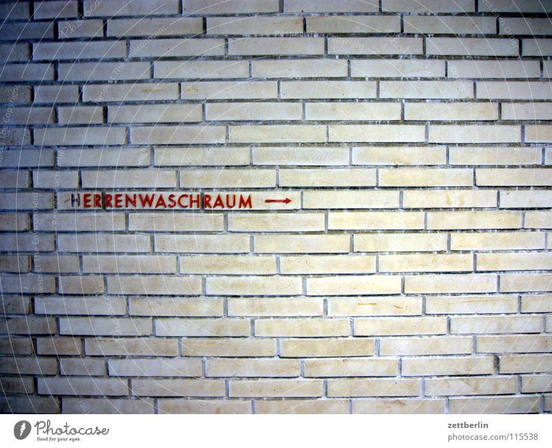 Washroom ---> Washhouse Gentleman Grand Clean Epidemic Wall (barrier) Wall (building) Seam Detail Bathroom men's washroom men's rider sanitary wing