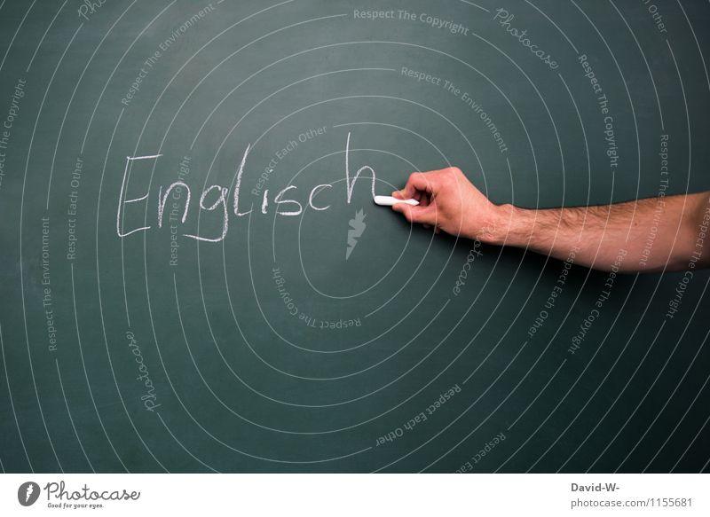 English, German Lifestyle Education Adult Education Child School Study Classroom Blackboard Schoolchild Student Teacher Academic studies Examinations and Tests
