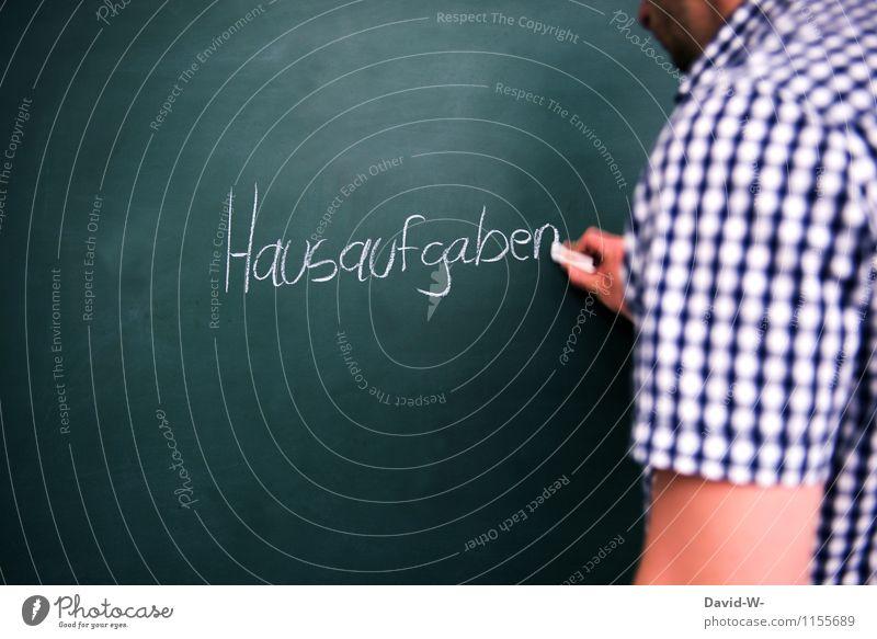 Human being Child Hand Girl Boy (child) School Masculine Infancy Study Education Write Draw Student Blackboard Chalk Parenting