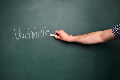 private tutoring Parenting Education Child School Study Classroom Blackboard Schoolchild Student Teacher Academic studies Examinations and Tests Success To talk