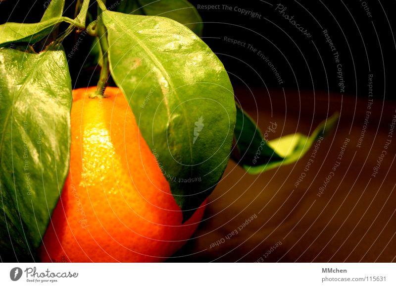 Hmmmma...ndarine Tangerine Leaf Fresh Green Unpeeled Inject Spain Brazil Vitamin Citrus fruits Fruit Vegetarian diet Orange Stalk fresh fruit Valensina waxed