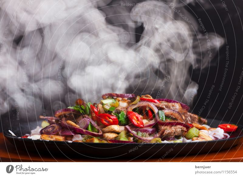 White Black Food photograph Fresh Cooking & Baking Vegetable Good Meat Dinner Noodles Thailand Steam Chili Cheap Onion