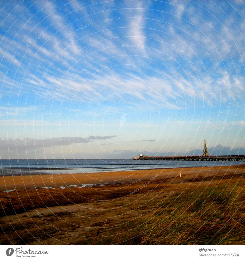 Nature Sky Sun Ocean Beach Clouds Autumn Sand Landscape Coast Transience Seasons North Sea November October Bad weather