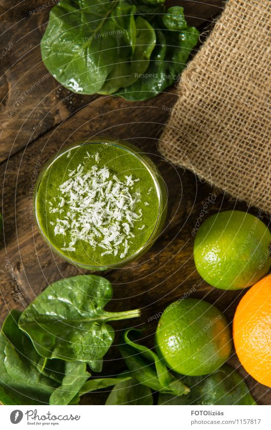 spinach juice Food Vegetable Lettuce Salad Fruit Orange Lime Coconut Spinach Crockery Mug Glass Lifestyle Healthy Healthy Eating Fitness Overweight Drinking
