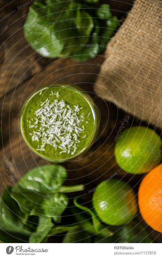 green smoothie Food Vegetable Lettuce Salad Fruit Orange Milkshake Vitamin Lime Coconut Beverage Mug Glass Lifestyle Beautiful Healthy Healthy Eating Fitness