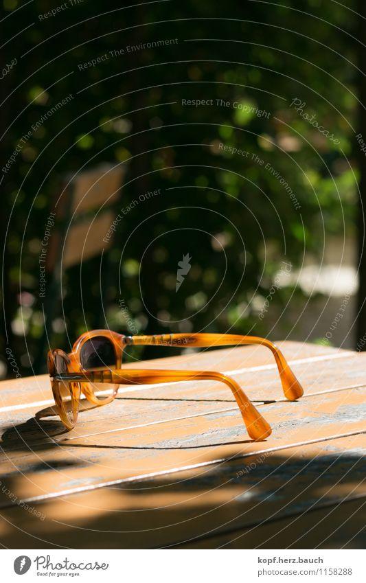 sunglasses Lifestyle Trip Summer Sun Sunglasses Observe Relaxation Joie de vivre (Vitality) Esthetic Contentment Loneliness Elegant Discover Vacation & Travel