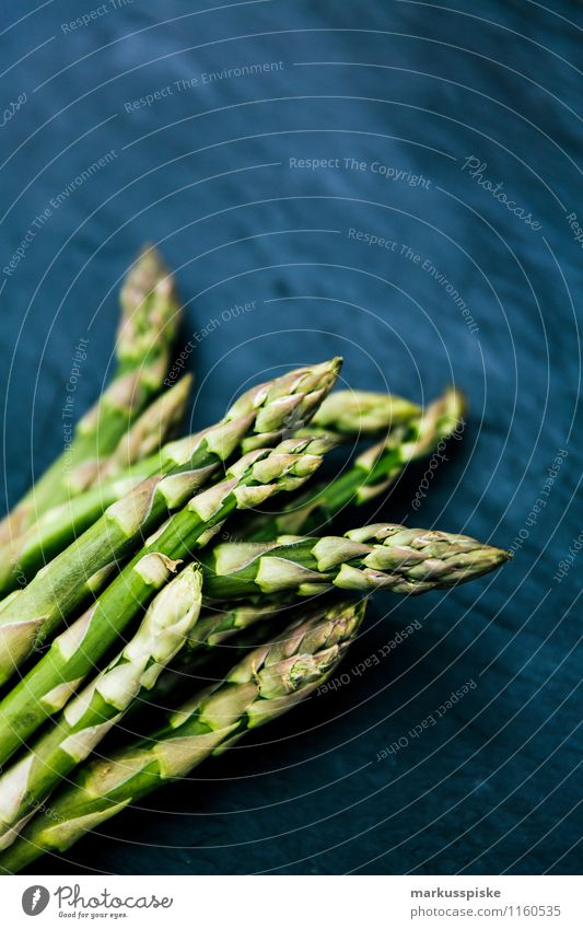 green asparagus asparagus Vegetable Organic produce Vegetarian diet Slow food Garden Green Luxury extension organic agriculture Asparagus bloom common