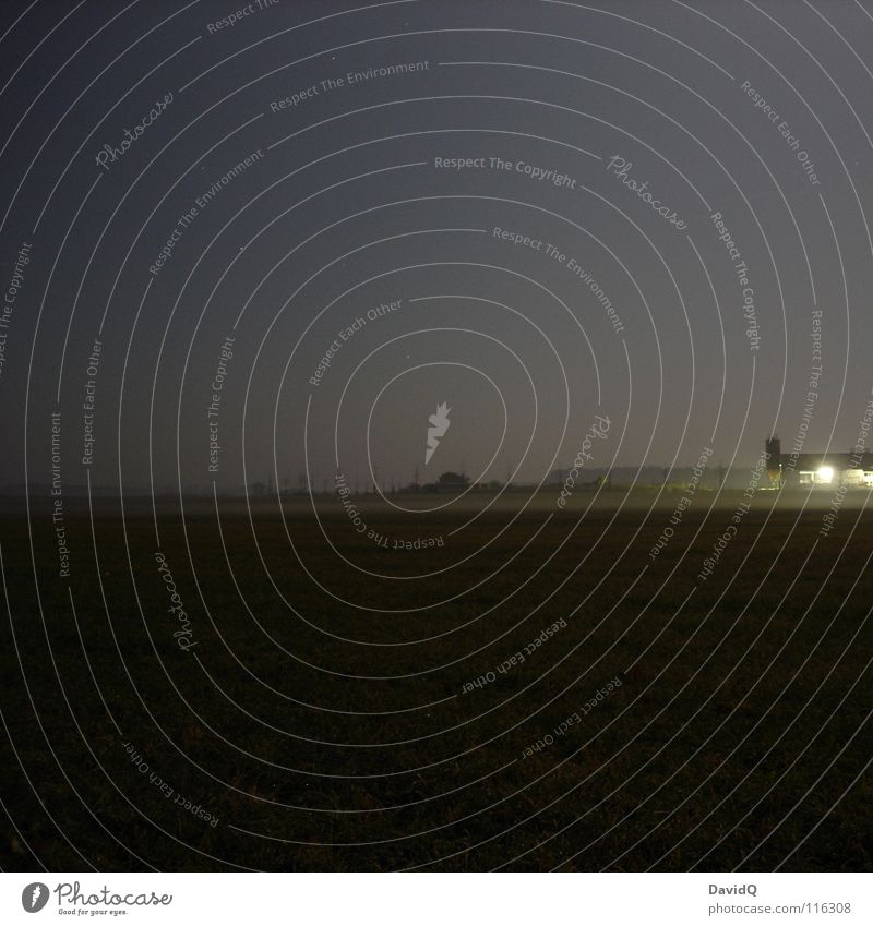 Agricultural production cooperative Agriculture Production Milk production Barn Cowshed Territory Meadow Field Night Dark Long exposure Full  moon
