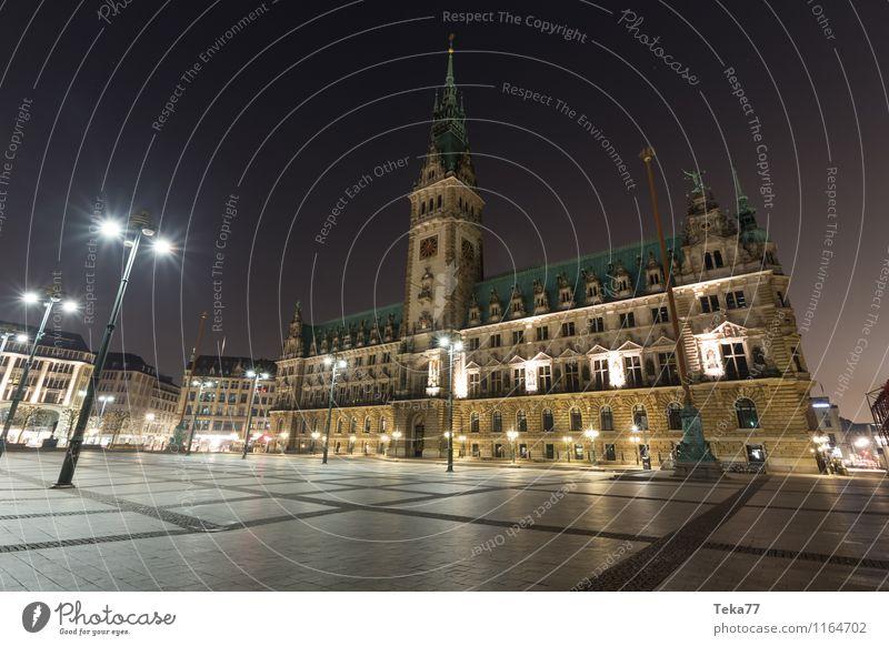Hamburch #City Hall IIII Sightseeing Hamburg Town Port City Downtown City hall Facade Tourist Attraction Landmark Monument Air Traffic Control Tower Ornament