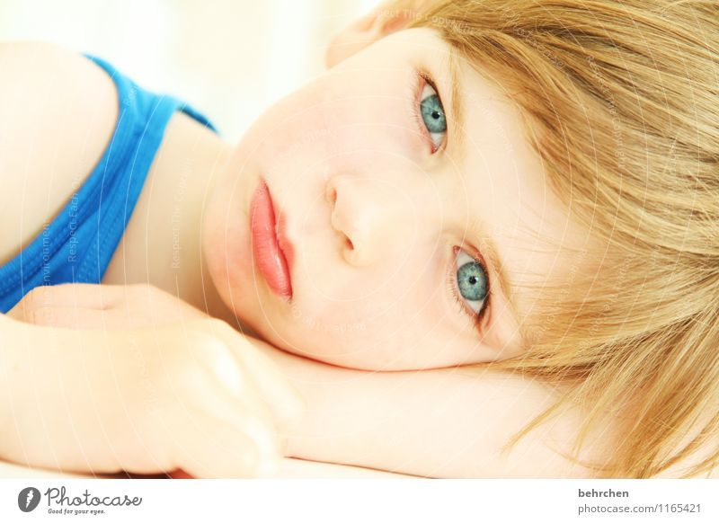 what do you think? Child Boy (child) Family & Relations Infancy Skin Head Hair and hairstyles Face Eyes Nose Mouth Lips Arm Hand 3 - 8 years Blonde Long-haired