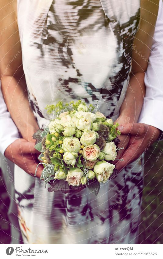 Hand Art Couple Together Esthetic Wedding Bouquet Relationship Wedding couple Wedding anniversary Wedding ceremony Wedding party