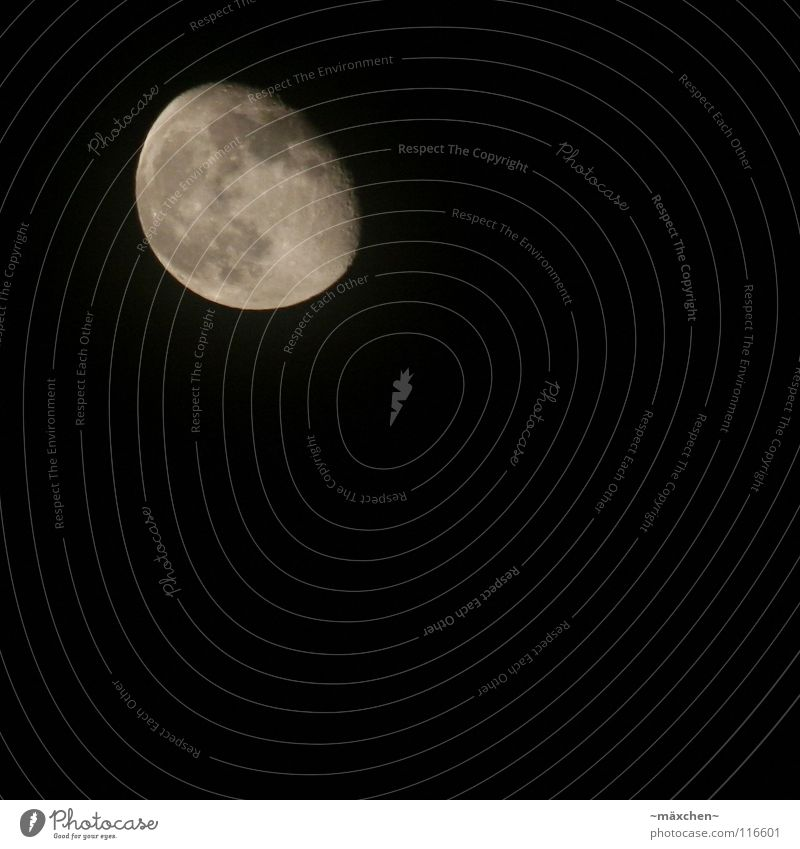 Sky Old White Calm Black Far-off places Dark Gray Dream Bright Sleep Aviation Circle Universe Moon Volcano