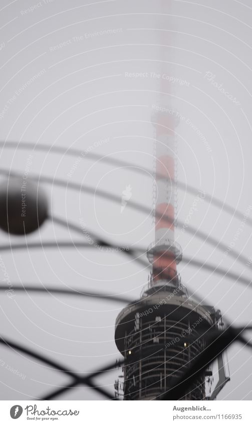 White Red Cold Berlin Gray Technology Concrete Places Infinity Manmade structures Landmark Tourist Attraction Information Technology Television tower Value