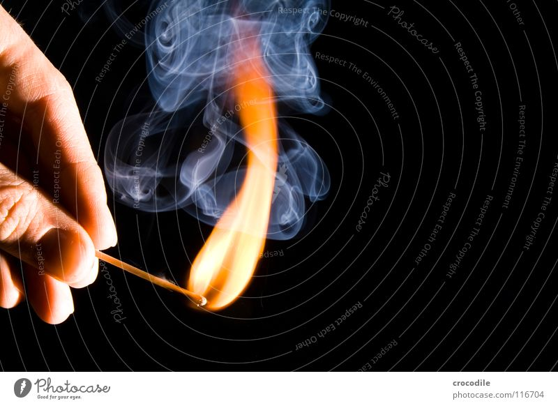 Wood Blaze Fingers Dangerous Threat Smoking Hot Smoke Burn Odor Flame Fingernail Swirl Ignite Fire