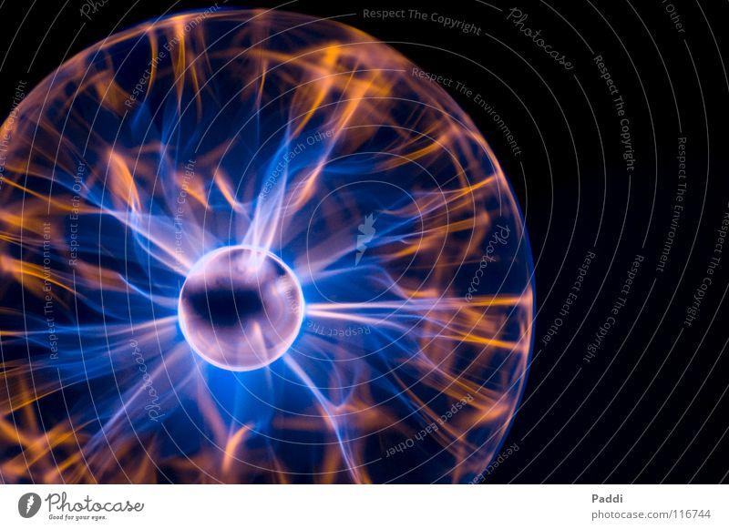 Lamp Energy industry Electricity Technology Round Decoration Sphere Lightning Universe Radiation Gas Planet Reaction Laser Plasma Cargo