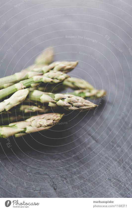 Green asparagus Food Vegetable Asparagus Asparagus season Bunch of asparagus Asparagus spears Asparagus head Nutrition Organic produce Vegetarian diet Diet