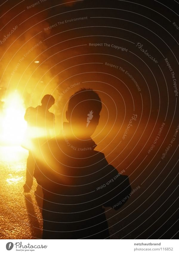 Lamp Death Warmth Bright Fear Blaze New Year's Eve Physics Hot Firecracker Burn War Panic Blind Explosion Devil